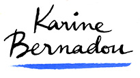 Karine Bernadou Illustration